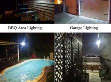 Best Solar Lights For Outdoors